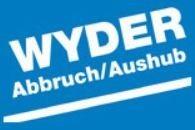 Wyder Abbruch und Aushub AG