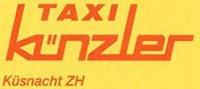 kuenzler_taxi_logo